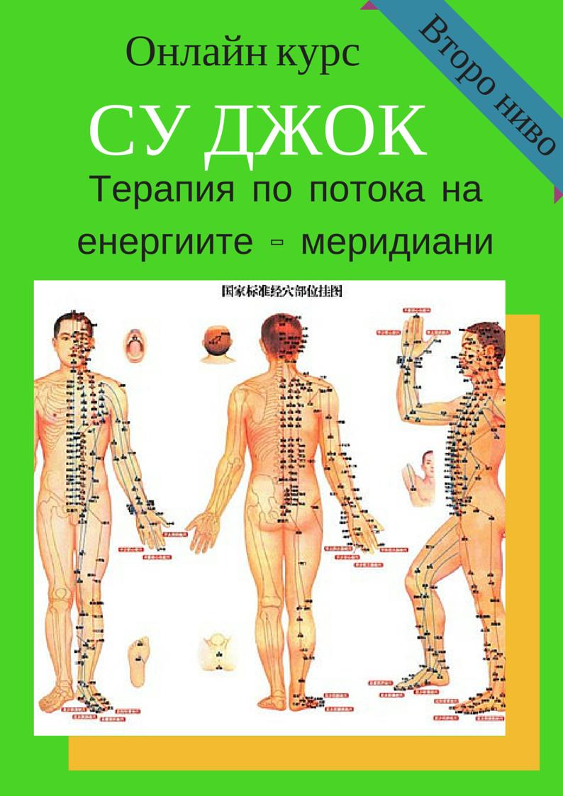 СУ ДЖОК(2)