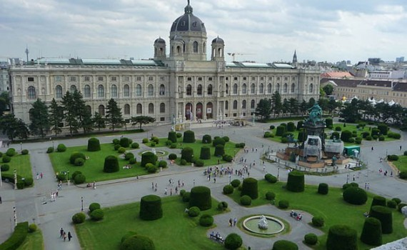 viena-weekend