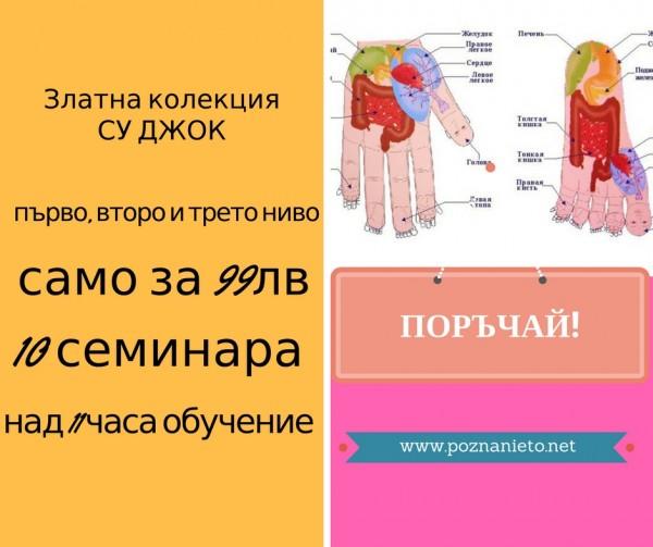 Златна колекцияСУ ДЖОК