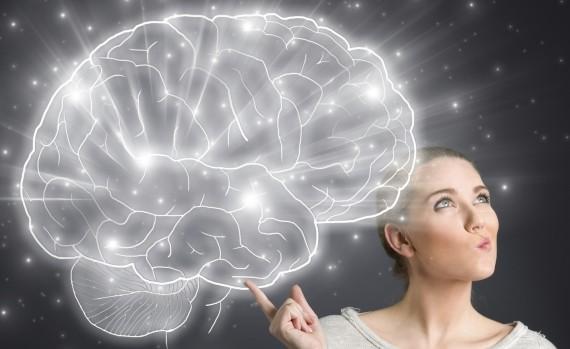 освободи мозъка токсини
